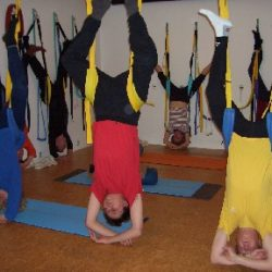 Yogakurse Peine