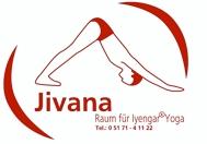 JIVANA Raum für Iyengar® Yoga Peine